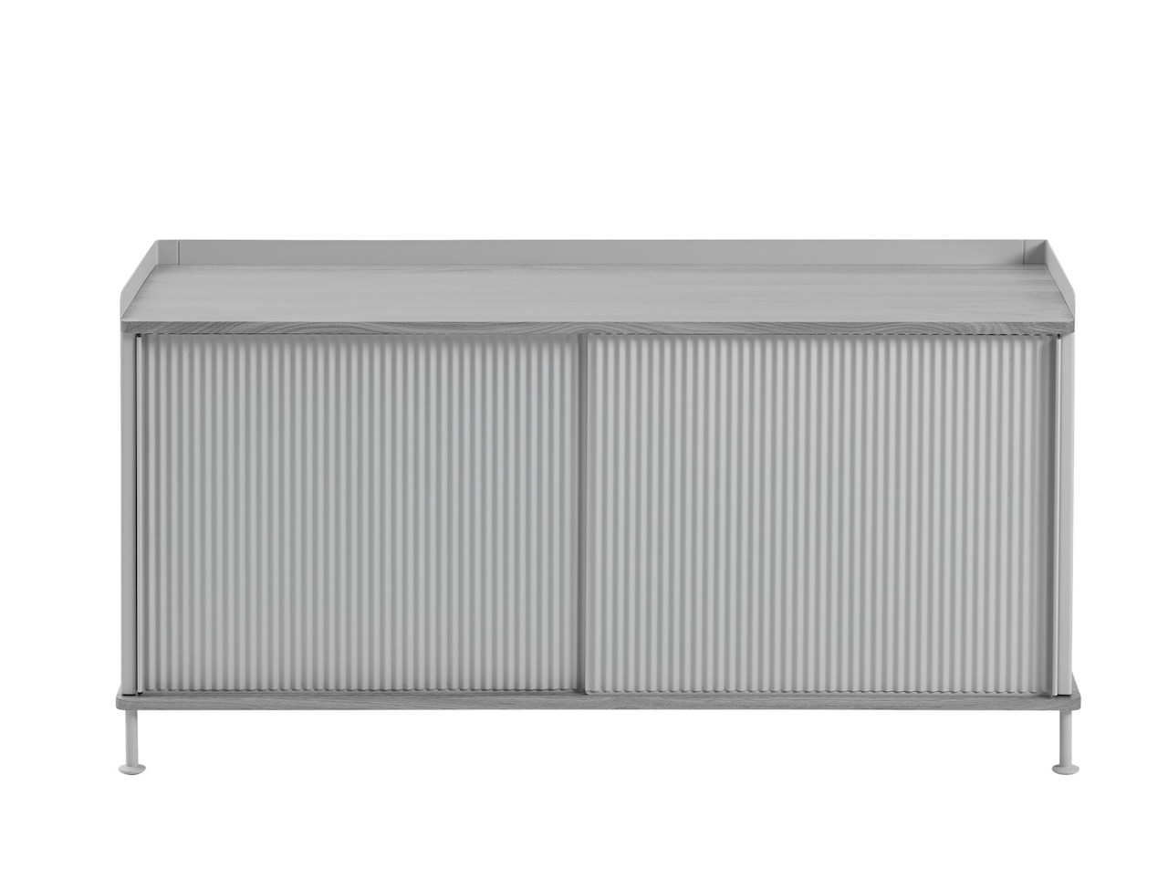 muuto Enfold Sideboard grey