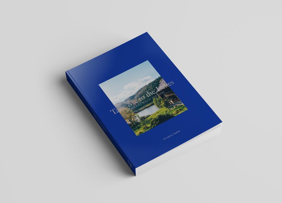 Take Me to the Lakes Schwarzwald Edition