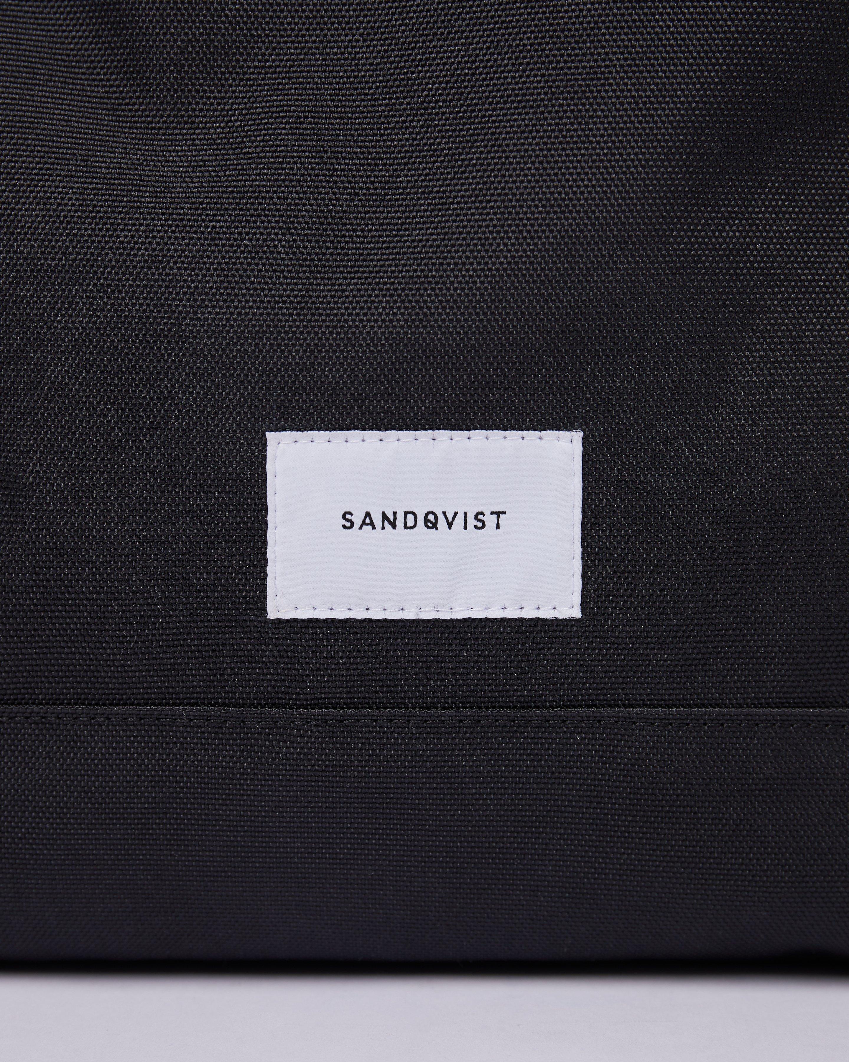 Sandqvist Rucksack Bernt multi grey