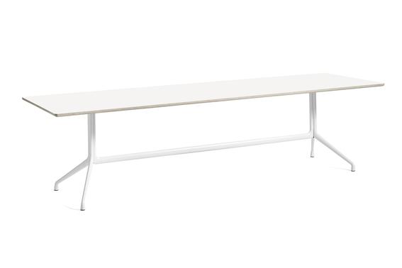 HAY Tisch AAT10 weiß 220x90cm