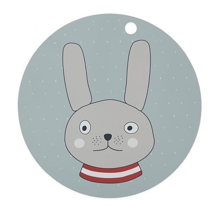 Oyoy Tischset Rabbit