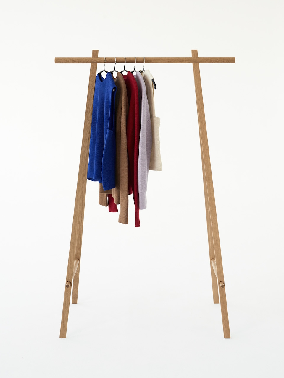 Made by Hand Garderobe Eiche