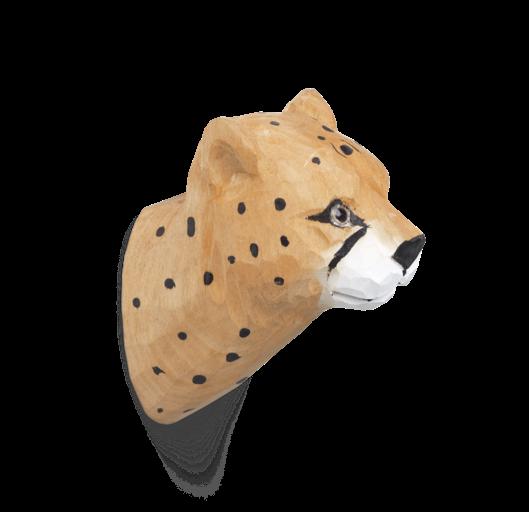 ferm living Animal Hook Gepard