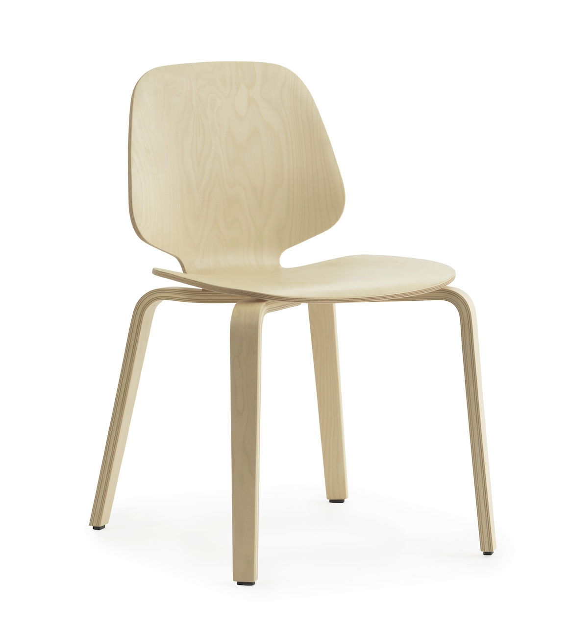 normann copenhagen My Chair Birke
