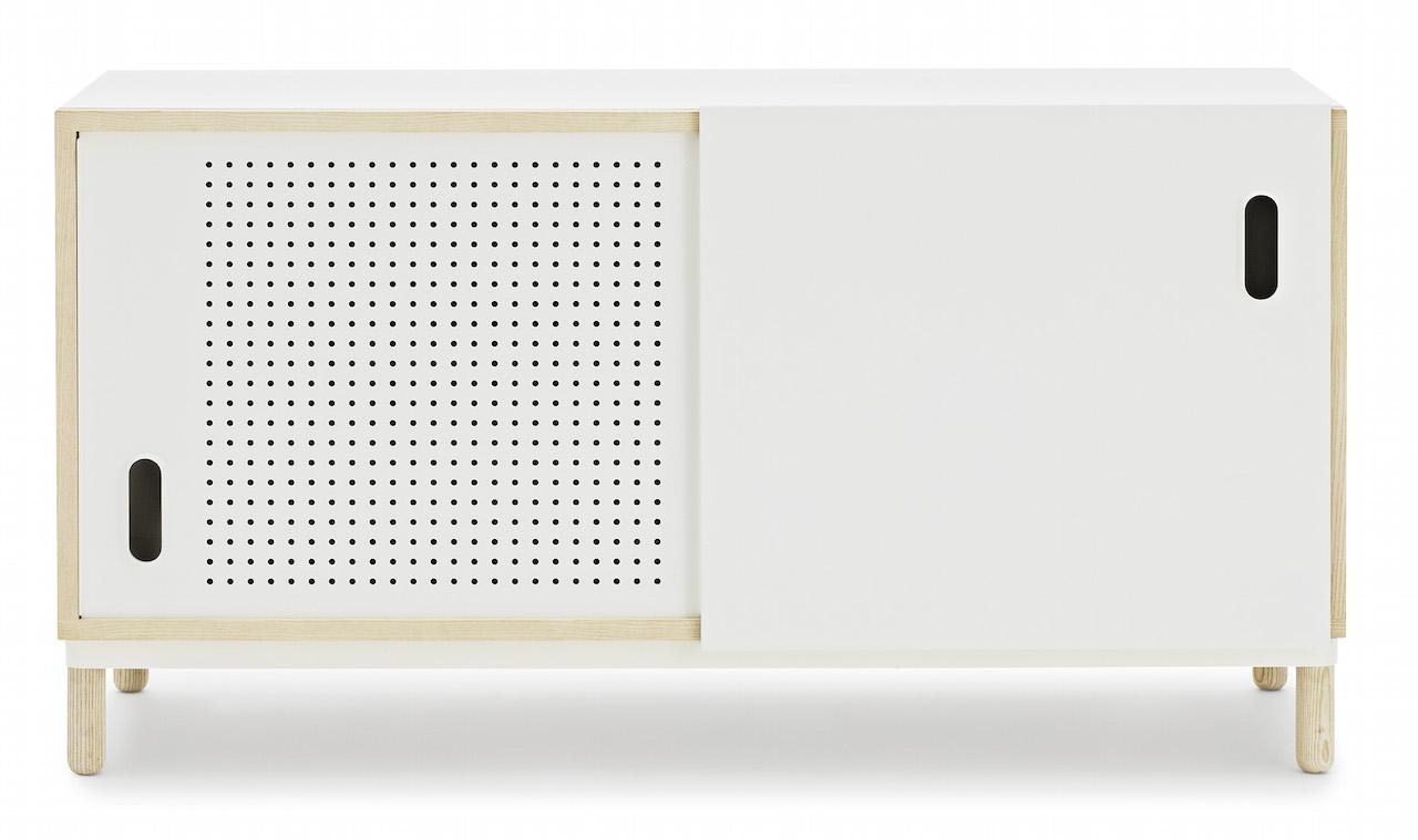 Kabino Sideboard weiß von Normann Copenhagen