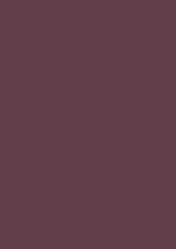 Farrow & Ball Farbe Brinjal No.222