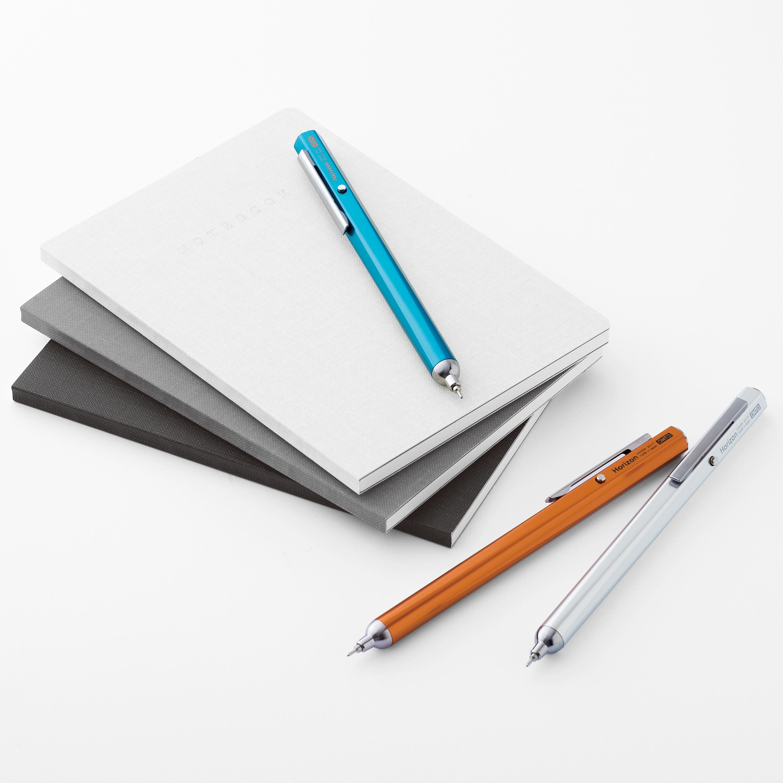 Ohto Kugelschreiber Horizon blue