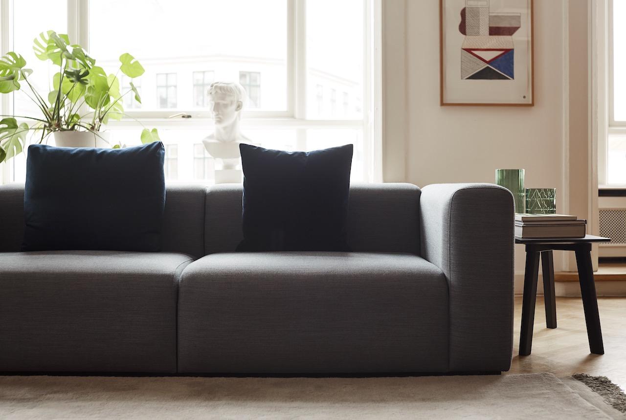Hay Sofa Mags 2,5 Sitzer  Kombination 1 | Hallingdal 130