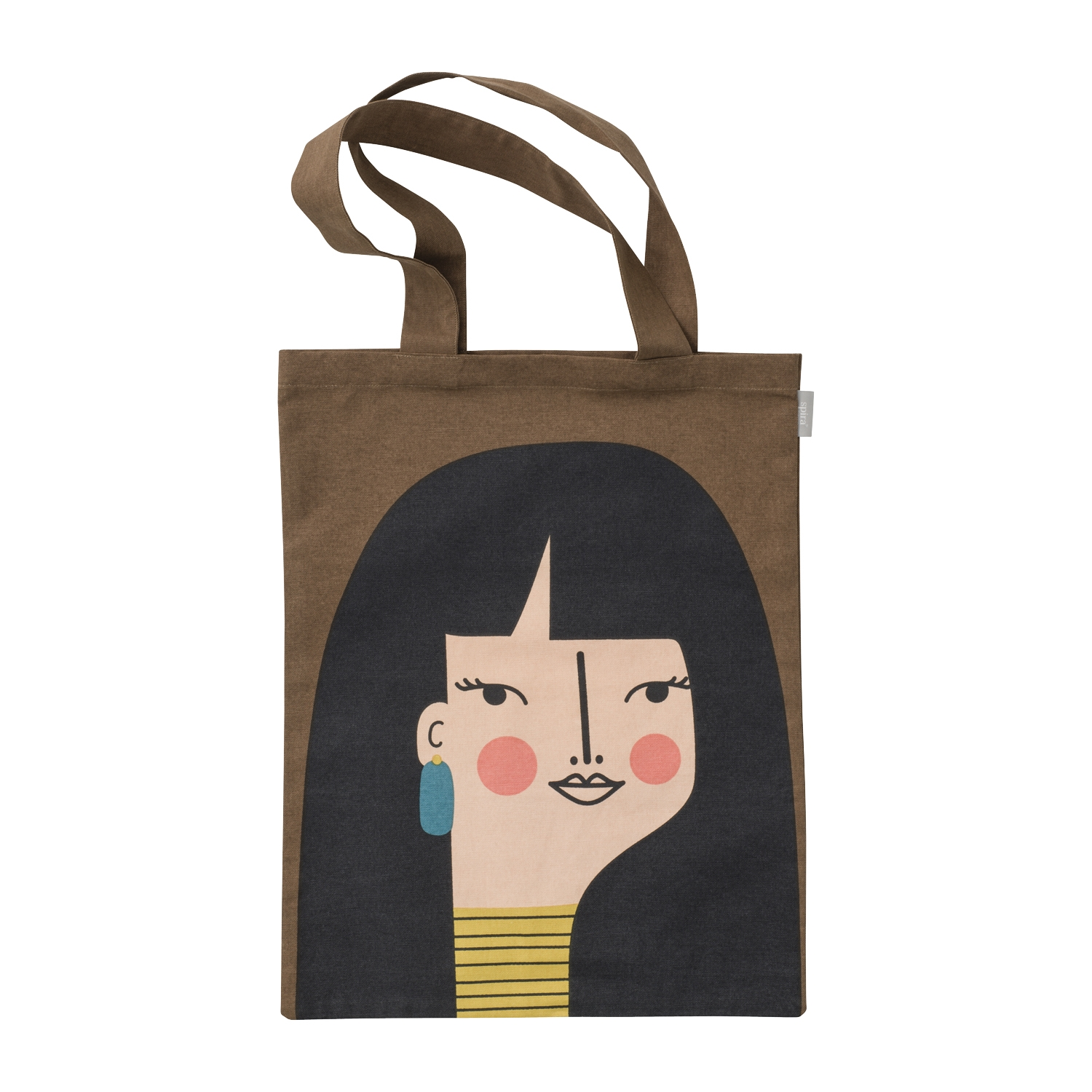Spira of Sweden Totebag  NAOMI