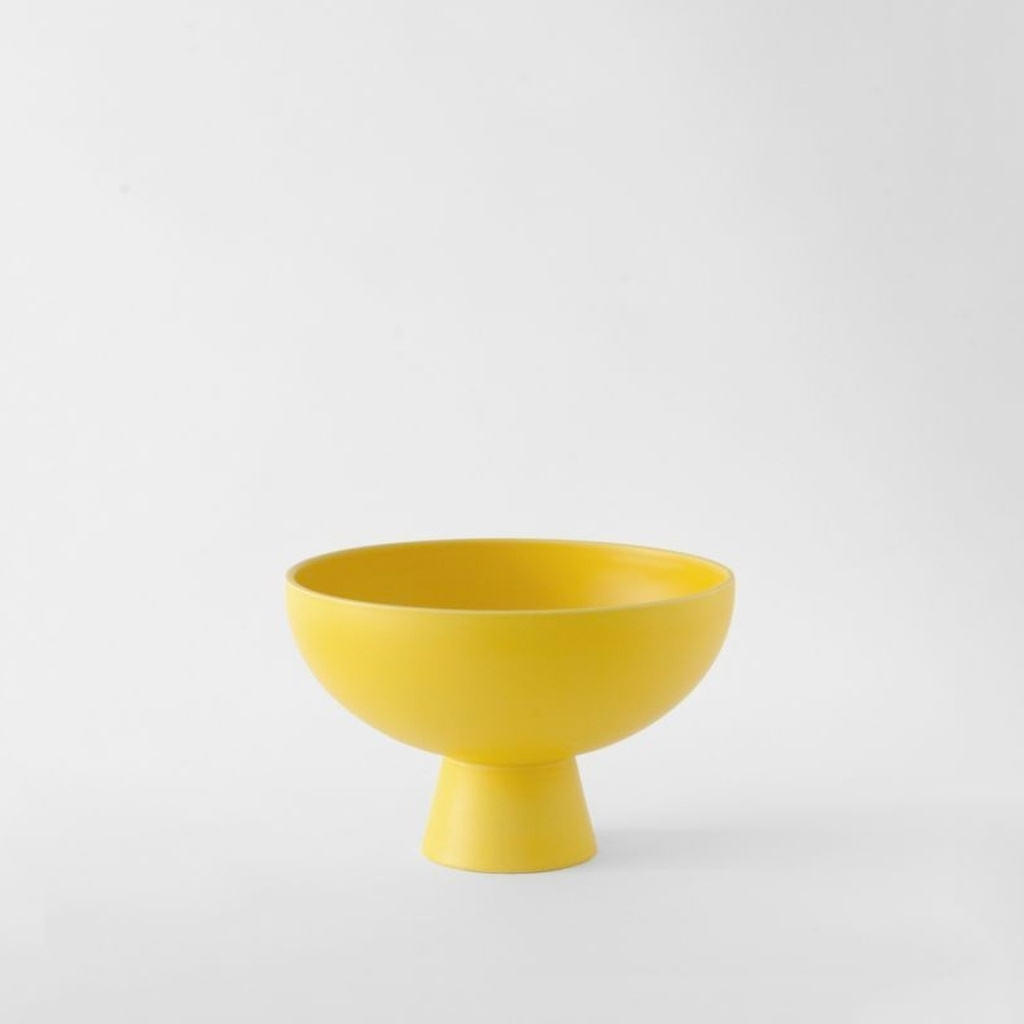 raawii Medium Bowl Freesia