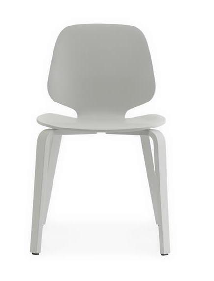 normann copenhagen My Chair hellgrau