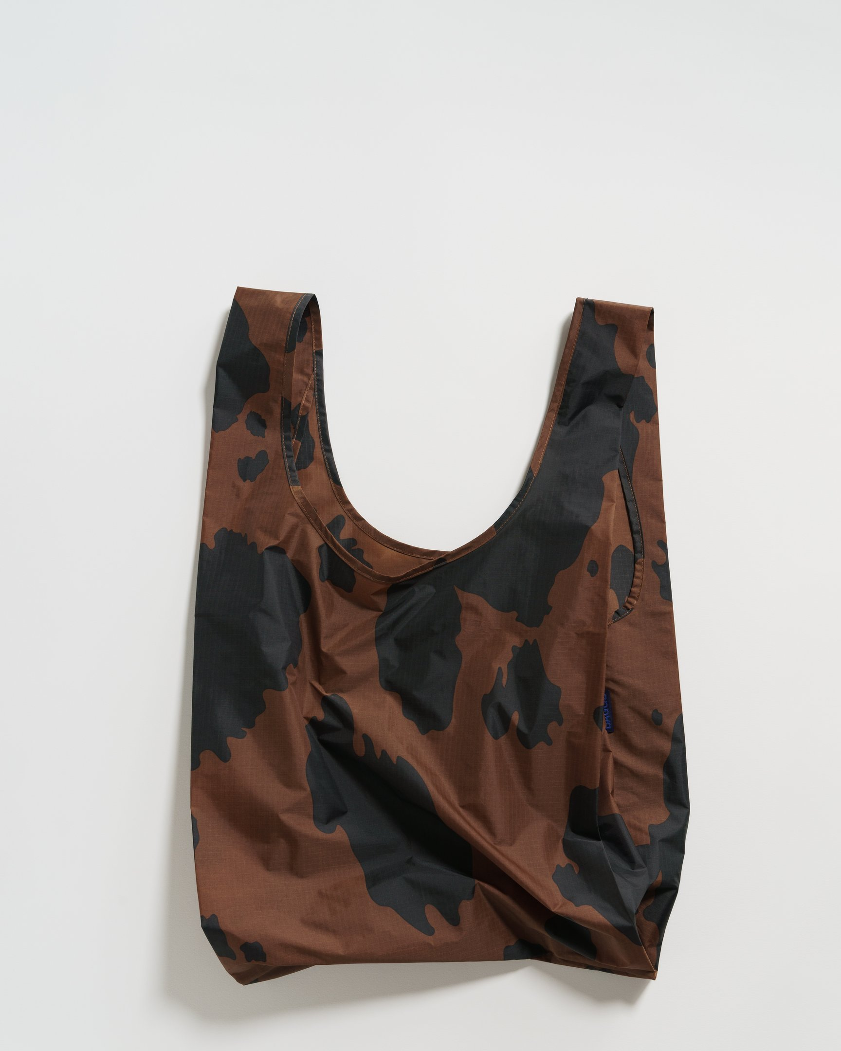 BAGGU Einkaufsbeutel Black & Brown