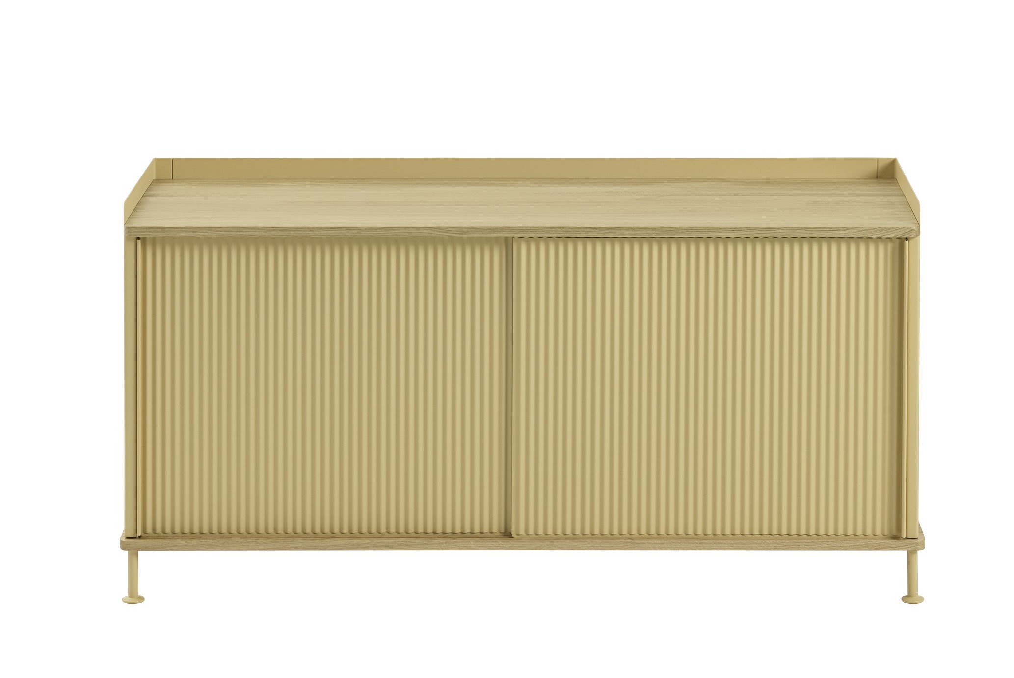 muuto Enfold Sideboard sand