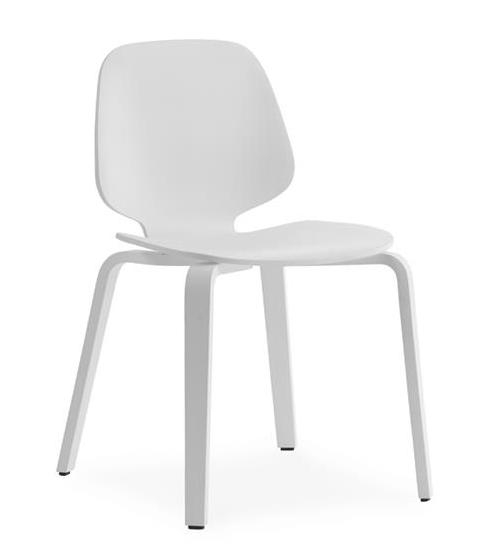 normann copenhagen My Chair weiß