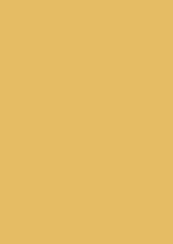Farrow & Ball Farbe Babouche No.223