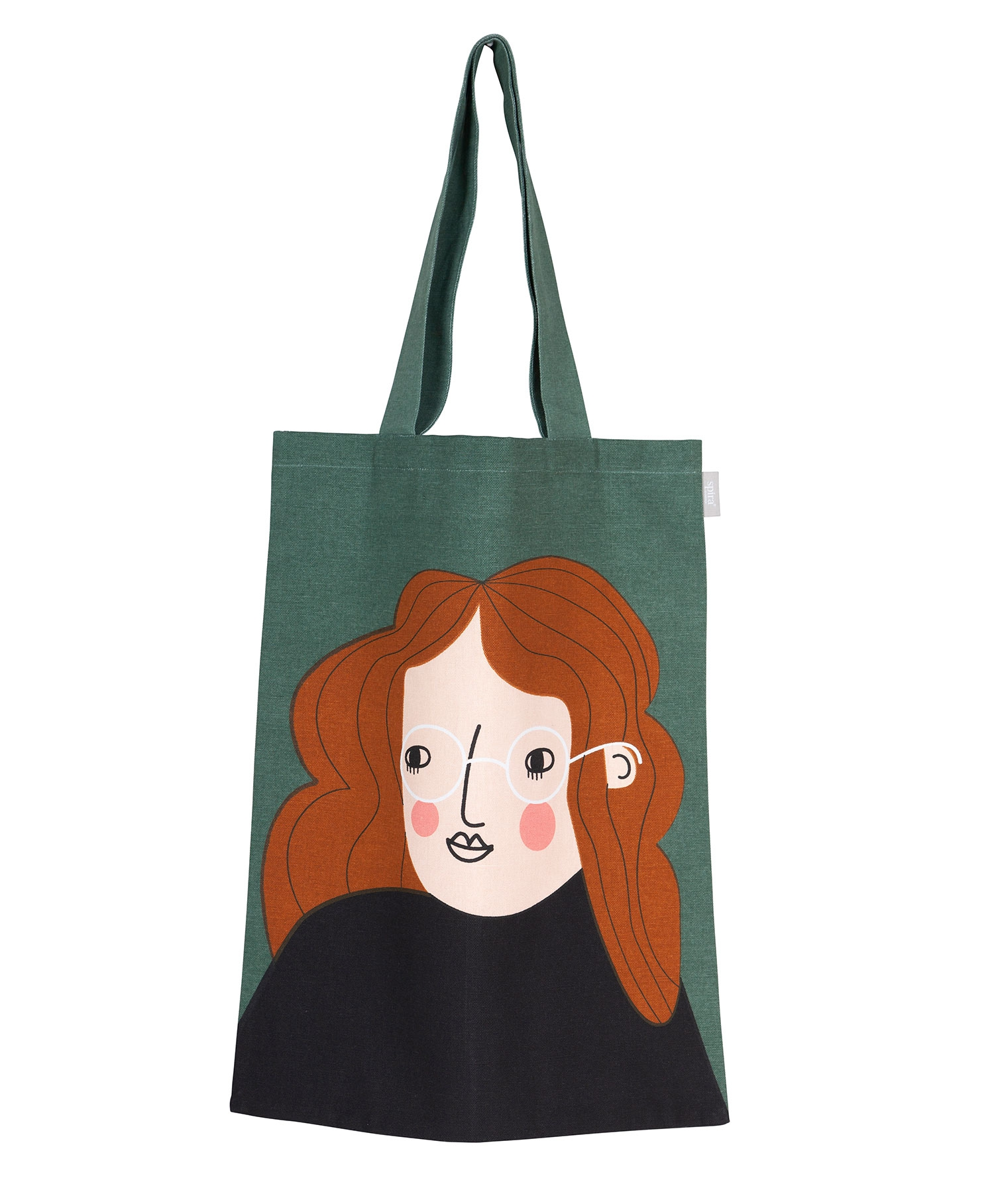 Spira of Sweden Totebag BIA