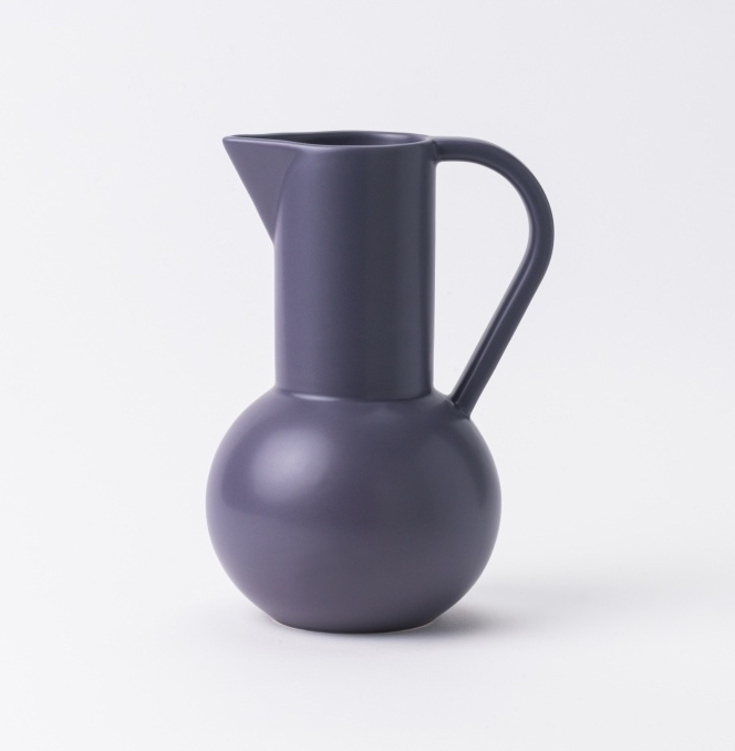 raawii Medium Jug purple ash