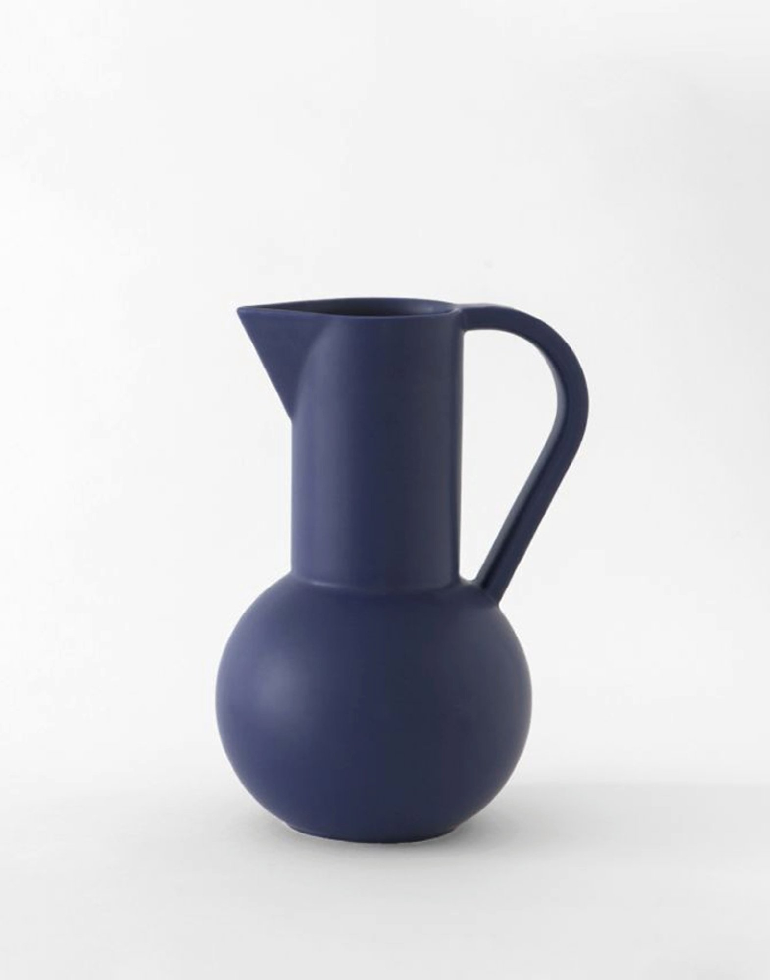 raawii Medium Jug blue