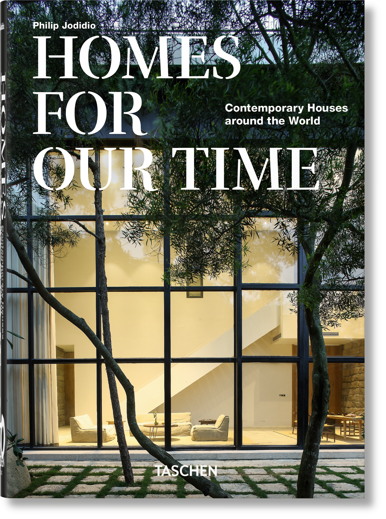 Taschen Verlag Homes for our Time