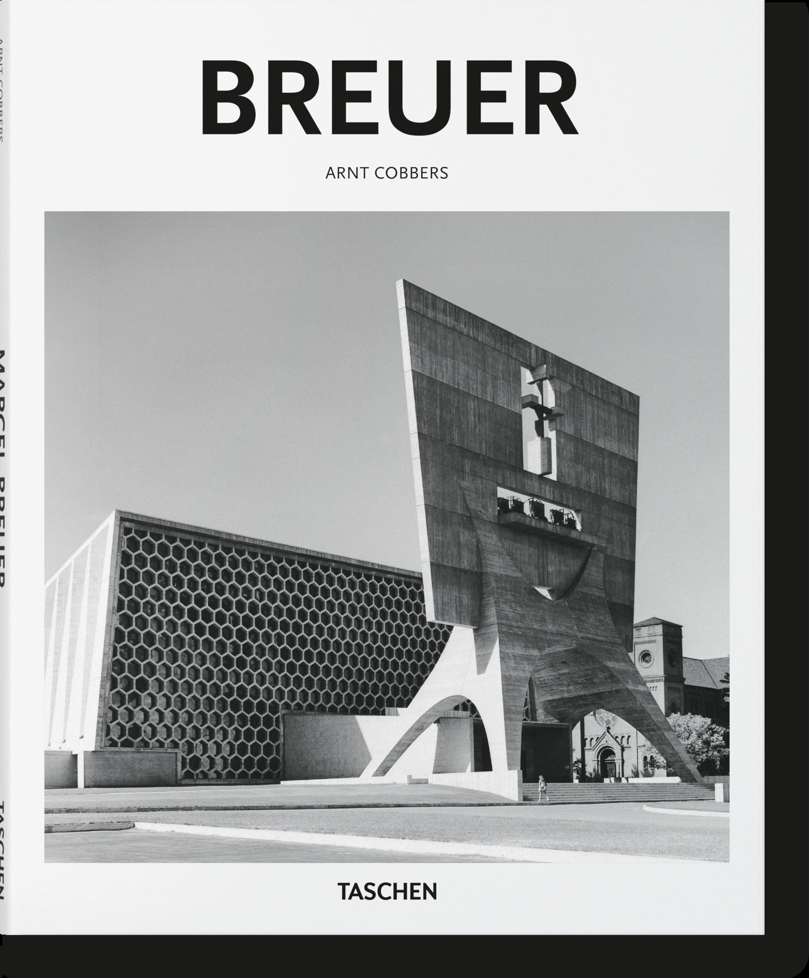 Taschen Verlag Breuer