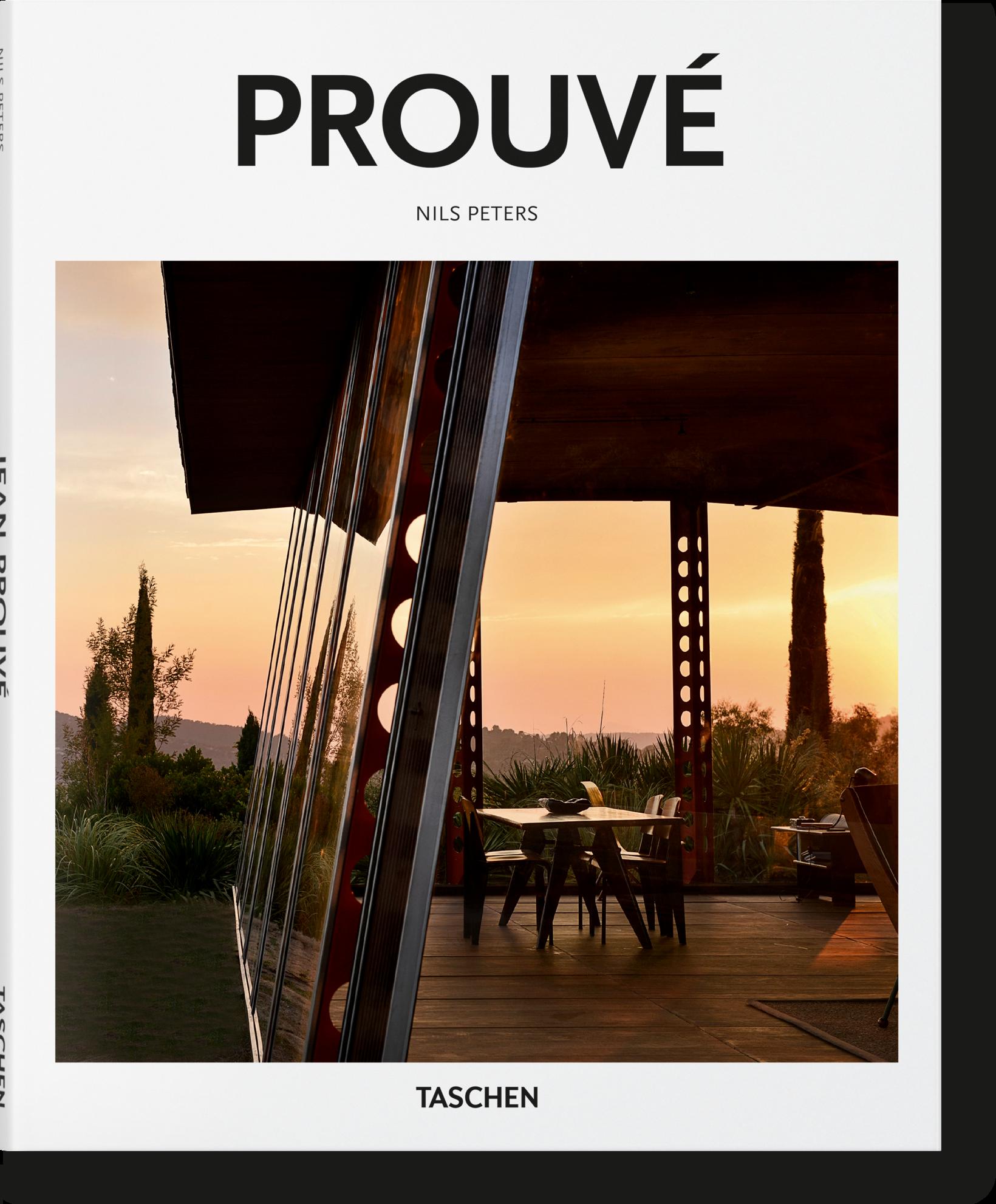 Taschen Verlag Prouve
