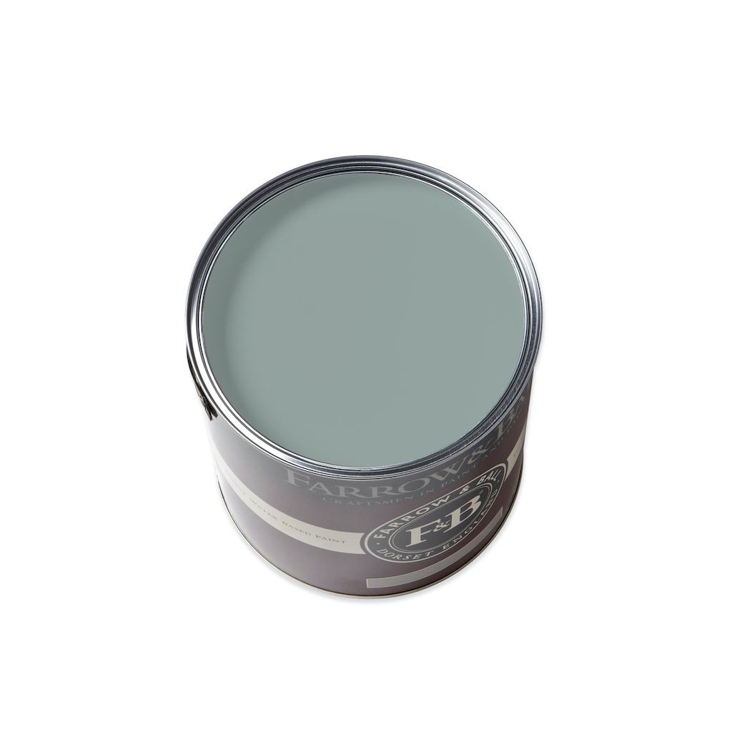 Farrow & Ball Farbe Dix Blue No.82
