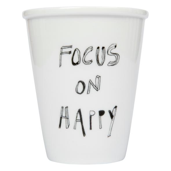 helen b Becher Focus on Happy
