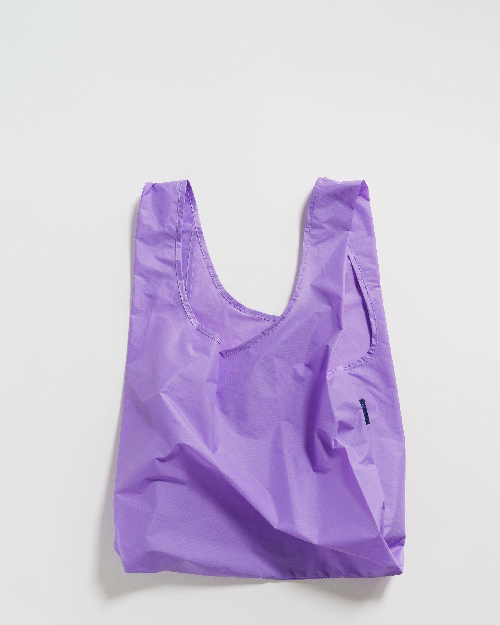 BAGGU Einkaufsbeutel Amethyst