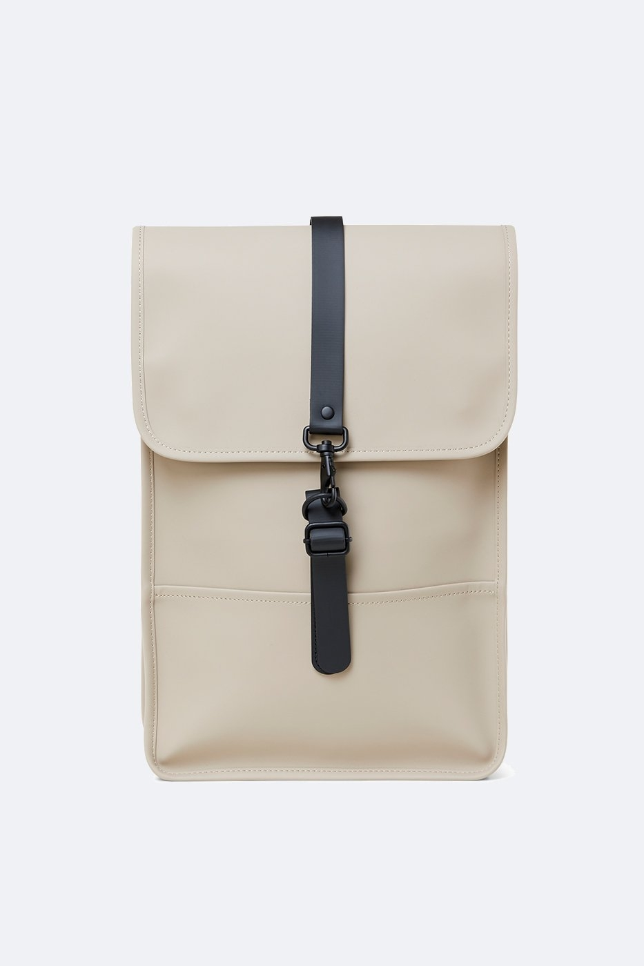 Rains Rucksack Backpack mini beige