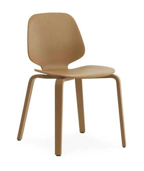 normann copenhagen My Chair  sandstone