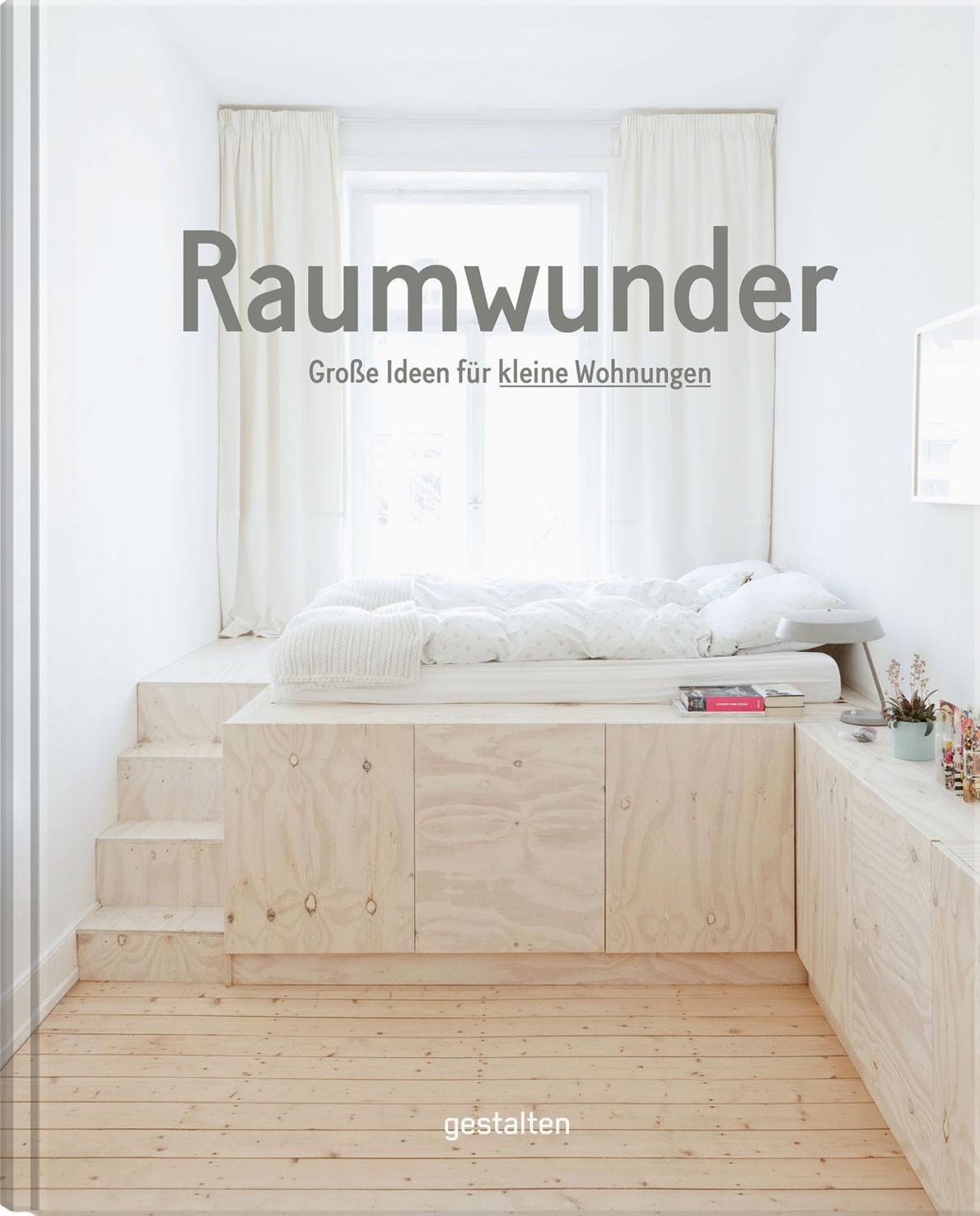 Raumwunder | Ideen für kleine Wohnungen