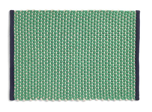 HAY Fußmatte light green
