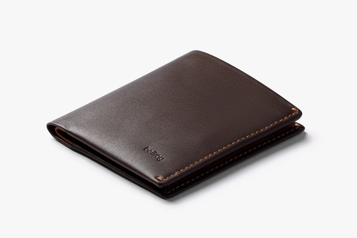 Bellroy Wallet Note Sleeve RFID Java