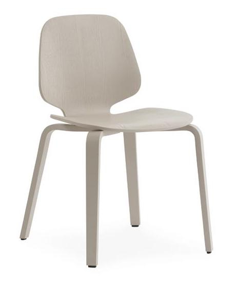 normann copenhagen My Chair oyster