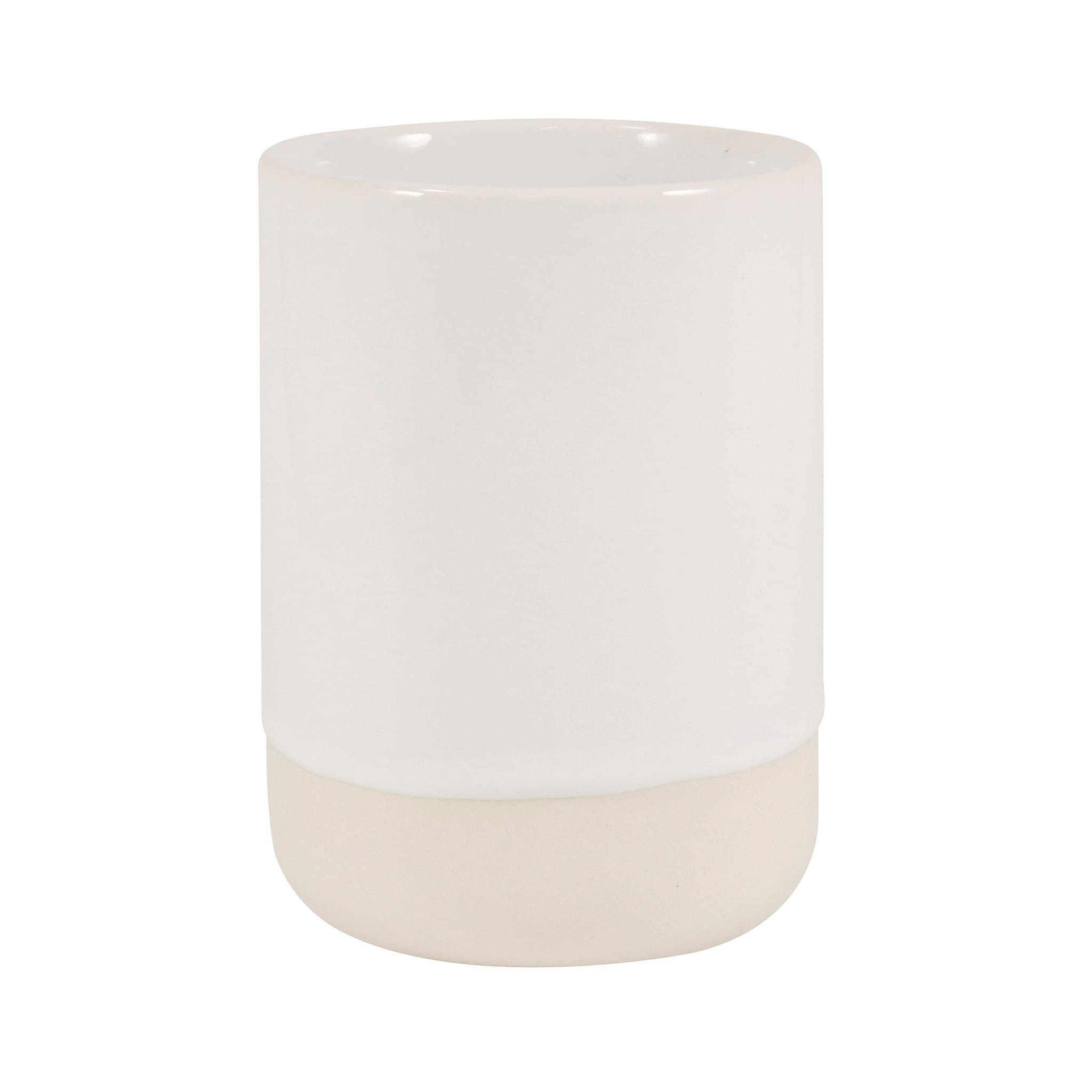 Studio Arhoj Slurp Cup Classic White