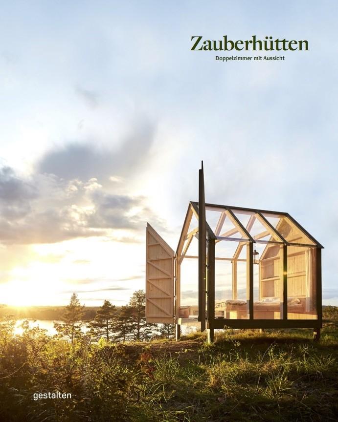 Zauberhütten - Doppelzimmer mit Aussicht