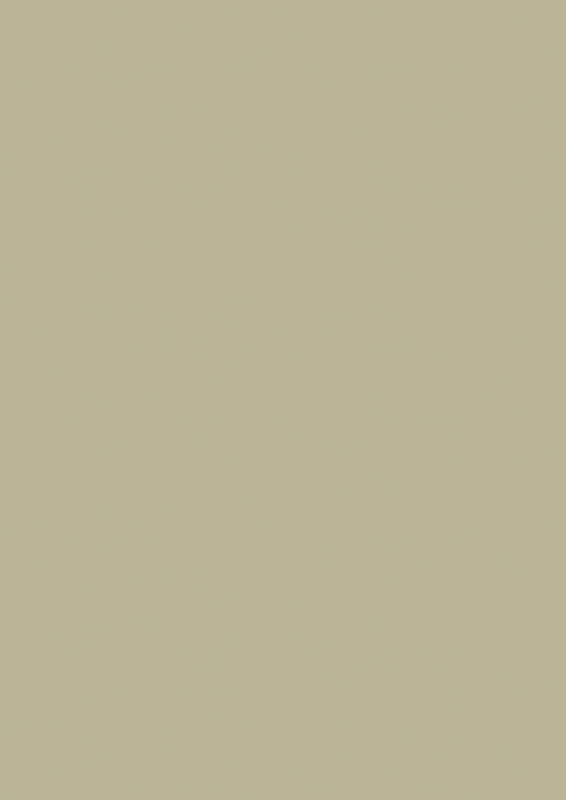 Farrow & Ball Farbe Ball Green