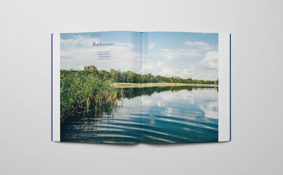 Take me to the Lakes Leipzig Edition