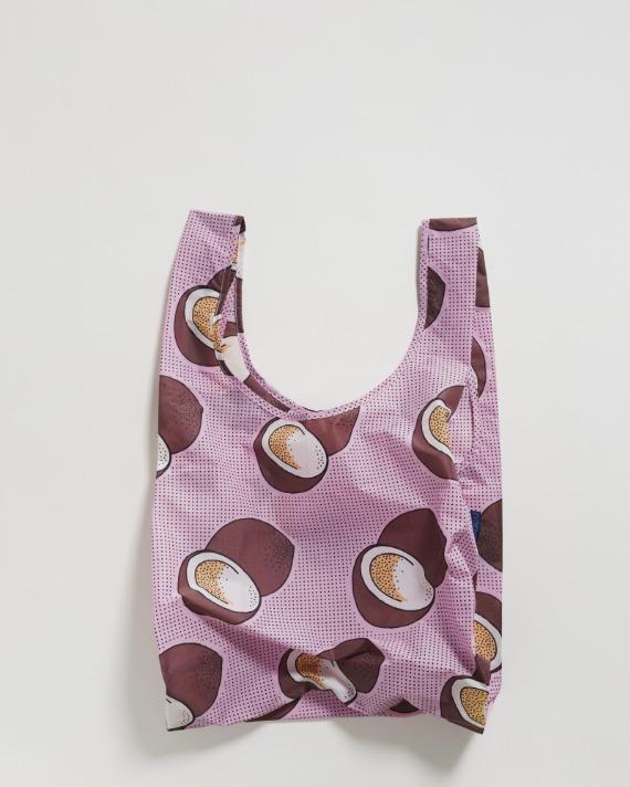 BAGGU Einkaufsbeutel Pink Coconut