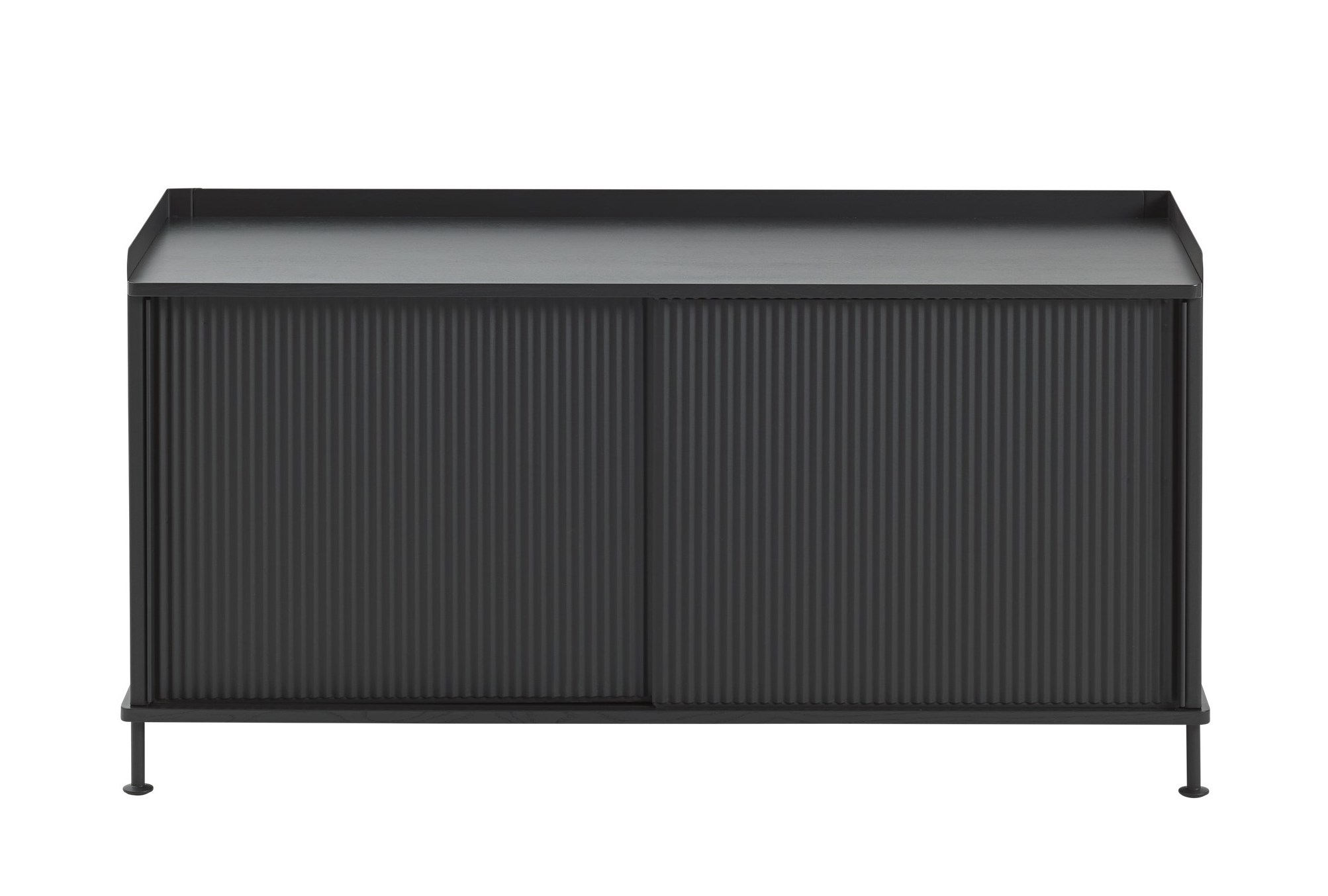muuto Enfold Sideboard black