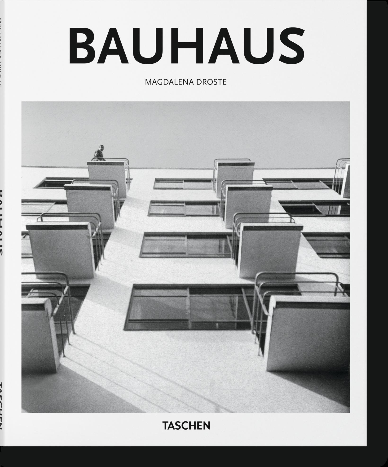 Taschen Verlag Bauhaus Die berühmteste Kunstschule der Moderne