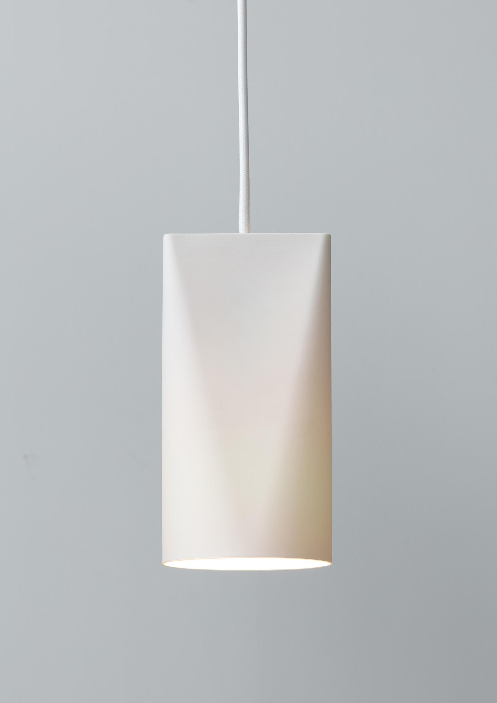 Moebe Keramiklampe klein