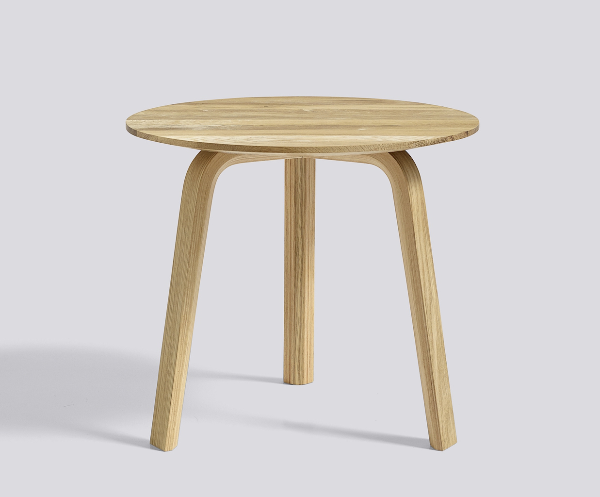 Hay Bella Coffe Table oiled oak