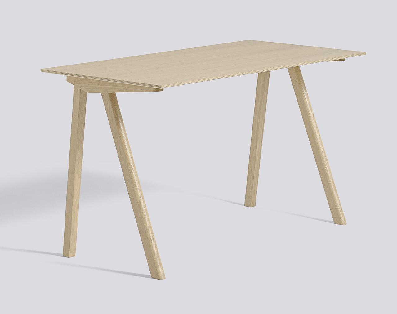 Hay CPH 90 Desk Eiche