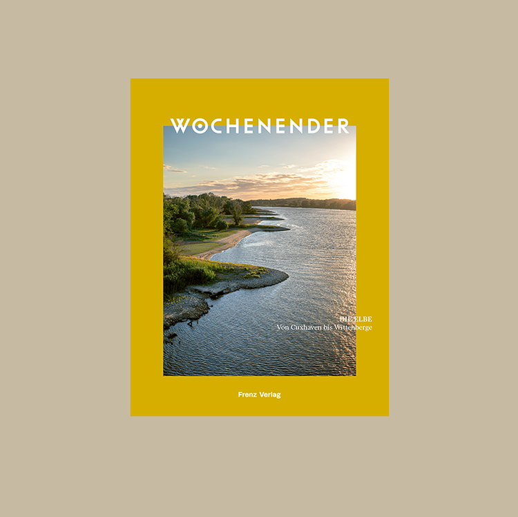 Wochenender | Die Elbe