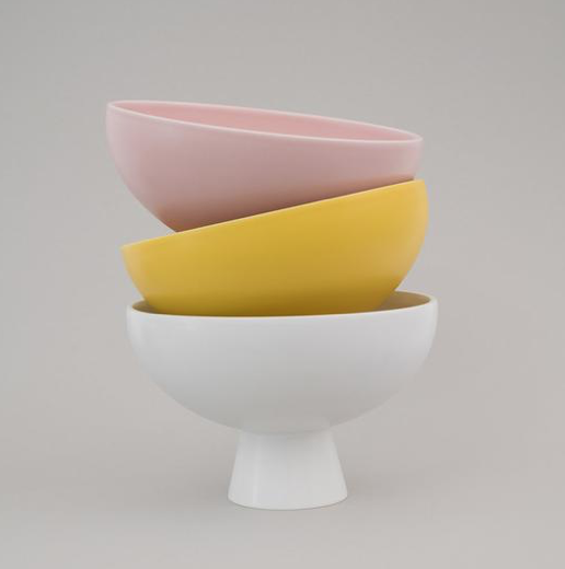aawii Small Bowl Vibrant Orange