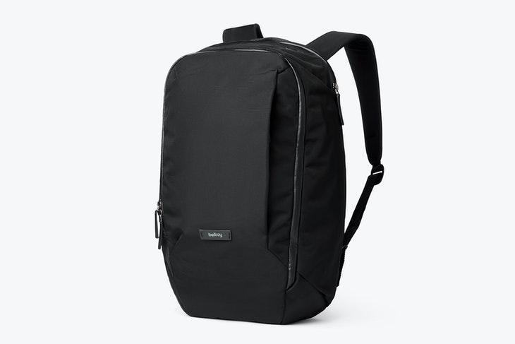 Bellroy Transit Workpack schwarz