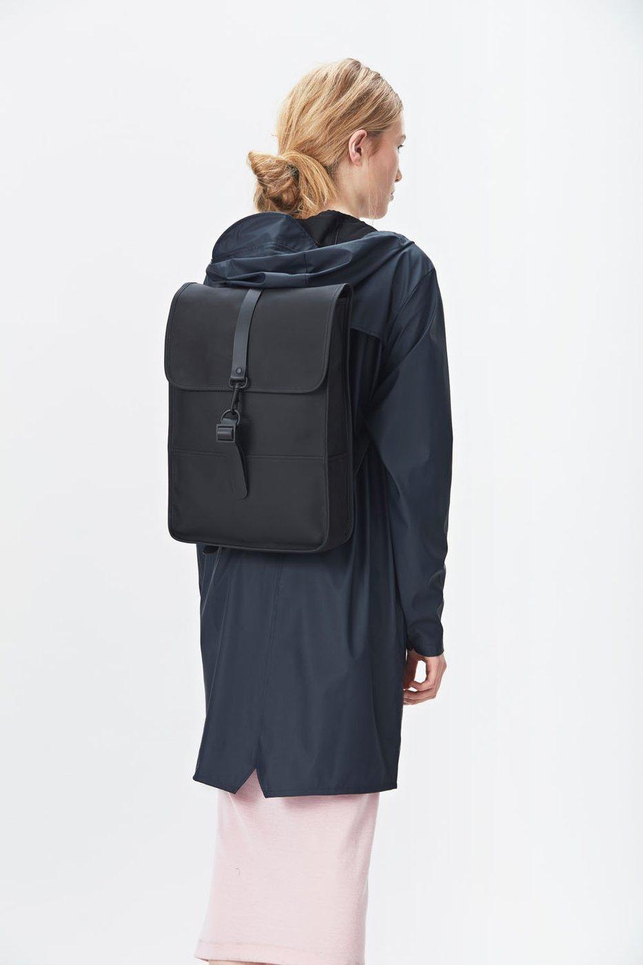 Rains Rucksack Backpack mini black