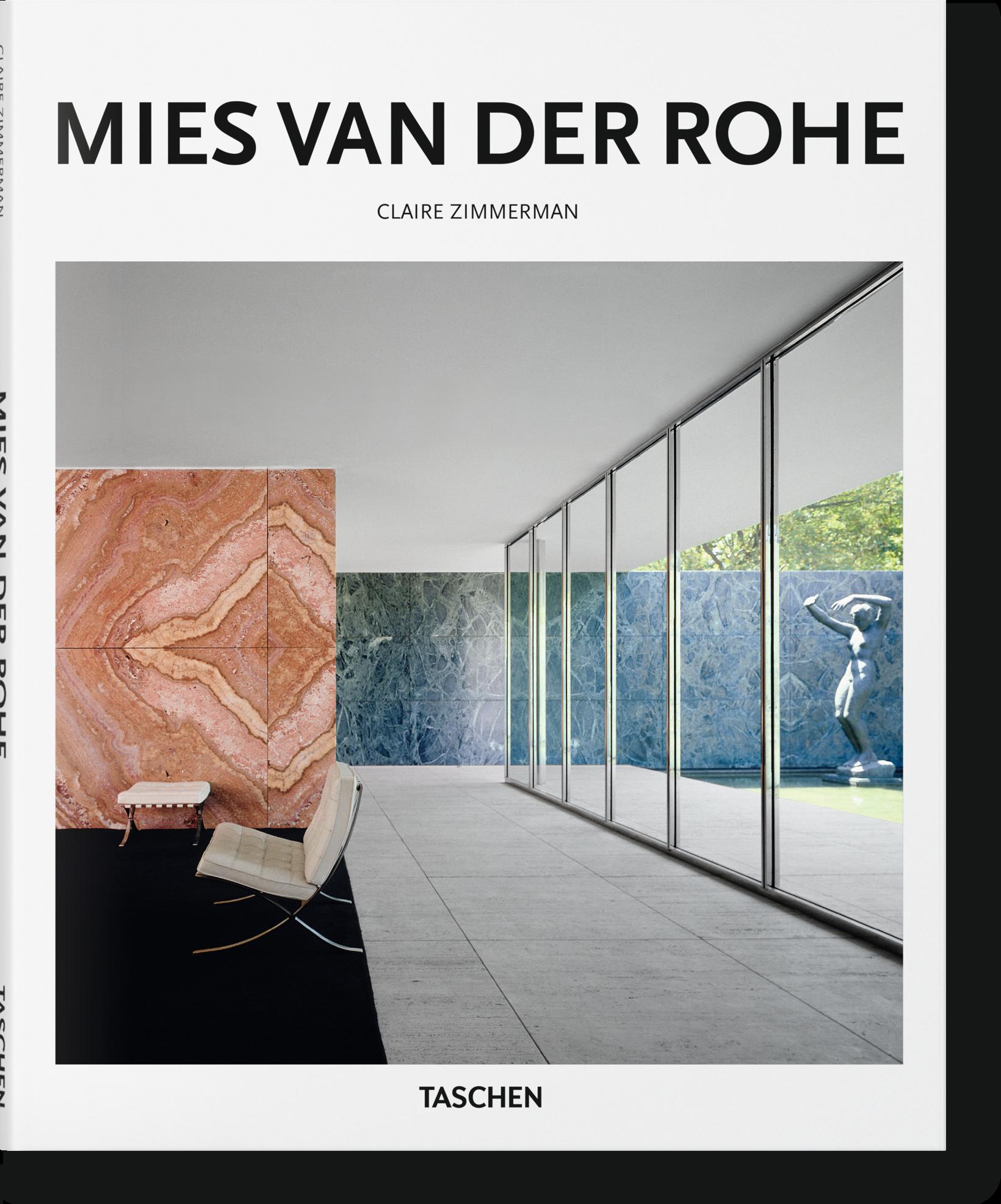 Taschen Verlag Mies van der Rohe