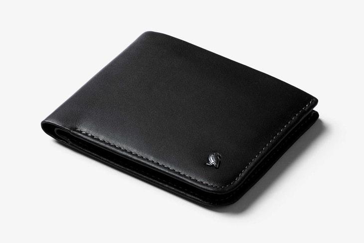 Bellroy Wallet Hide & Seek black
